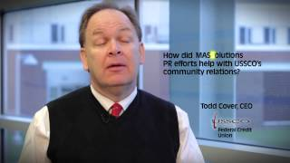 Todd Cover - MASSolutions Strengths