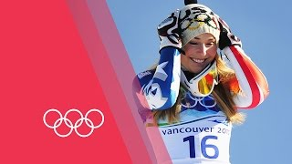 Lindsey Vonn takes on Youth Olympic Games role for Lillehammer 2016