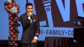 YouthLive! 2015 - Michael Xavier Mulea