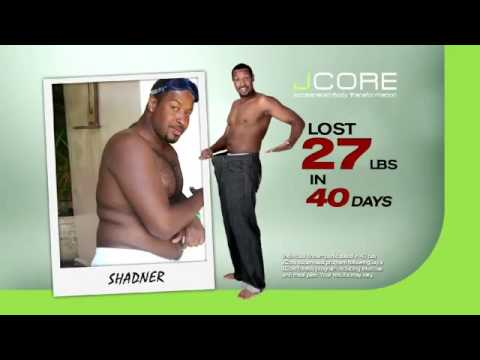 JCORE 20-Minute Accelerated Body Transformation Workout ...