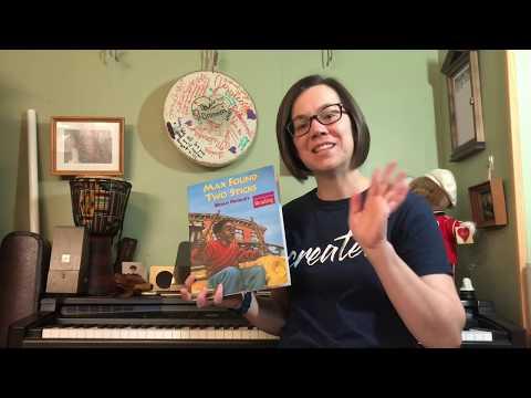 Music Lesson Week 1