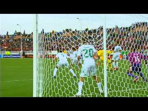 ALGERIA U20 vs BENIN U20