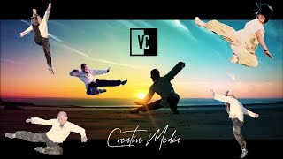 VC Creative Media | Business Video Production for Martial Arts School Merseyside.