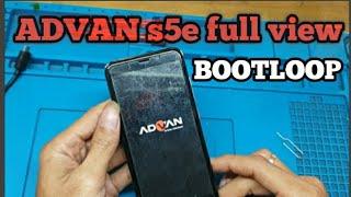 How To Hard Reset Advan S5E 4GS 5060.