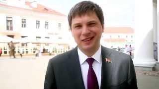 Вадим Девятовский приглашает на Минский Polo Марафон