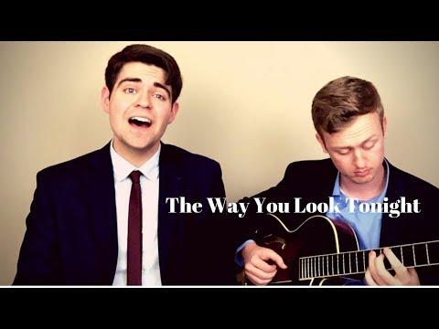 The Way You Look Tonight - Frank Sinatra (Cover By Andrew Zarrillo)
