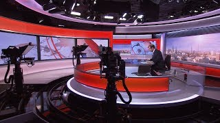 BBC World News - Intro + Outro (2017) [1080p]