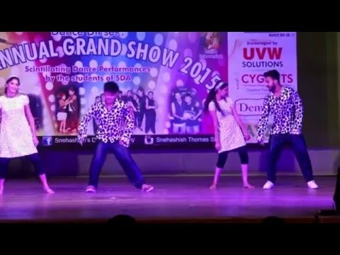 Retro Old Songs | Tribute To The Legends | Dance Performance