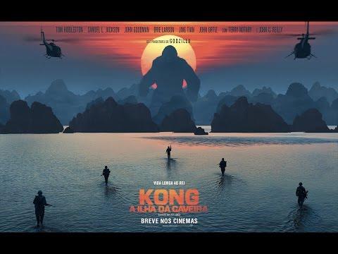 Kong : A Ilha da Caveira
