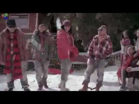 Mindless Behavior Christmas With My Girl Official Video