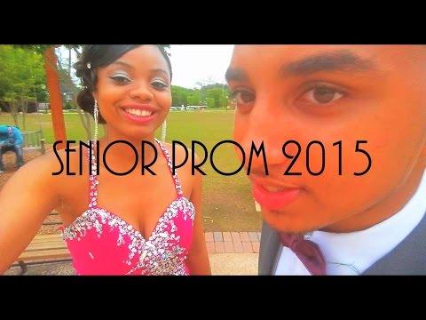 Berkmar High School Prom 2015!!