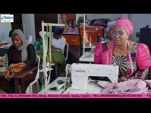 Fashion designer in Lagos, Clothing, Shoes, Gele tying, make-up artist - Free ads online   Delon.ng