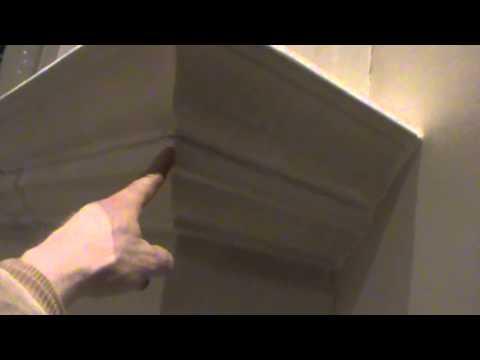 Gav firepace mantle removal 1st vid M2U00413 - YouTube
