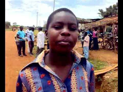 Ugunja cleans up to prevent diseases