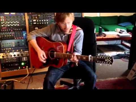 Land of Nod (TRAVELER recording video mosh )