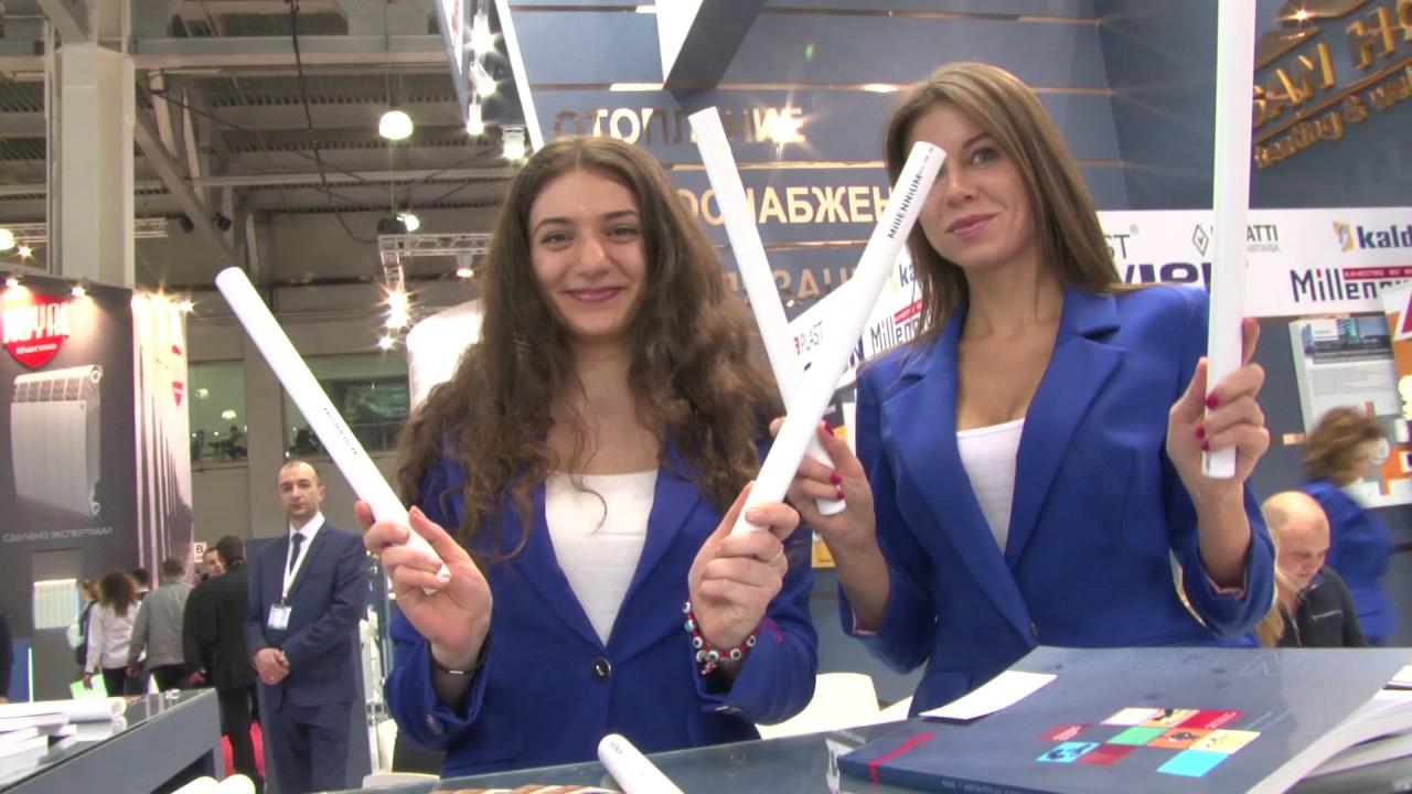 Презентация одежды Кашемир Москвы - YouTube