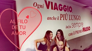 Al Filo De Tu Amor | Carlos Vives | zumba dance fitness coreografìa