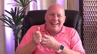 ACIM Online - Development of Trust - David Hoffmeister - Miracle Mornings E2