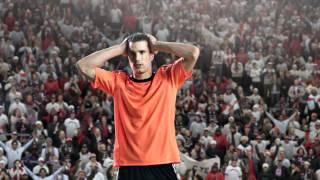 Рекламный ролик Mars с участием игроков сборной Англии