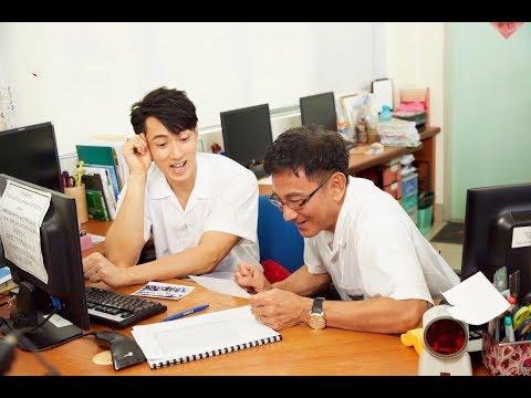 最美的时光 EP8 吴尊和爸爸回到了学生时代 听爸爸讲述妈妈隐瞒病情的原因放声痛哭 190111