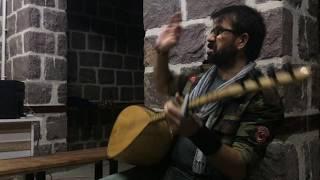 OZAN ERHAN ÇERKEZOĞLU BARZANİ'YE YÜZ VEREN KİM (?) 2018