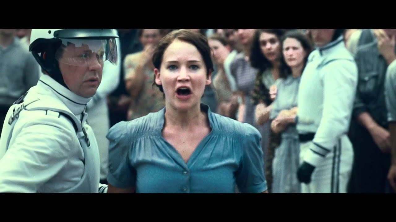 DIE TRIBUTE VON PANEM - The Hunger Games - Trailer 2 HD (Deutsch / German) - Ab 22.3. im Kino!