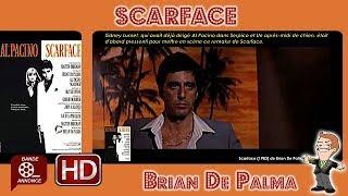 Scarface De Brian De Palma (1983) #MrCinema 287