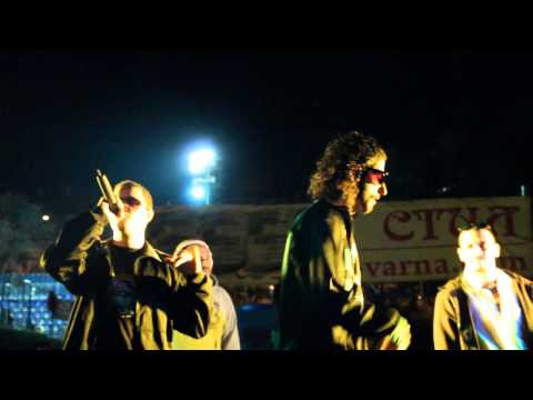 Joker Flow - Зала За Пушачи/ Zala Za Pushachi (Unofficial video)