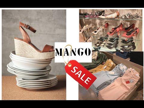 ШОППИНГ ВЛОГ: #Mango.После карантина./Shopping Vlog