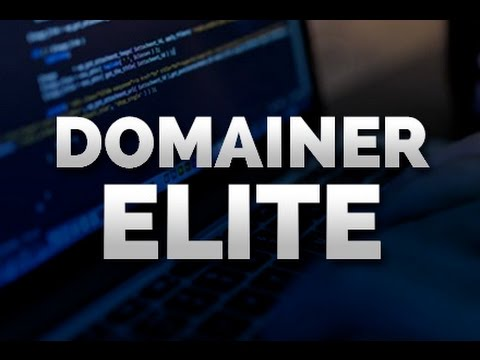 Domainer Elite Review - Flipping Domain Names for Hundreds of Thousands of Dollars