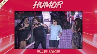 Blue Space Oficial - Matinê - Humor - 27.05.18