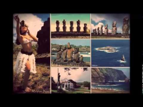Canciones de Rapa Nui