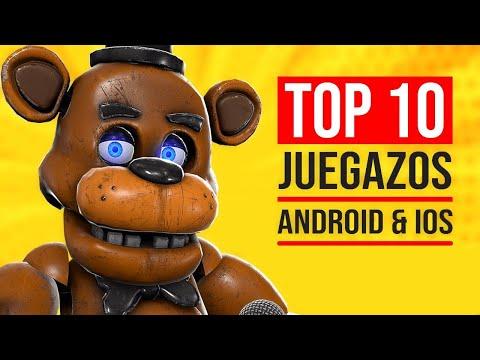 🥇 TOP 10 JUEGOS PARA ANDROID 🤖 IOS 🍎 GRATIS 👍 NUEVOS 🎮 DICIEMBRE 2019 TOP187 👉 APPLOIDE 📱