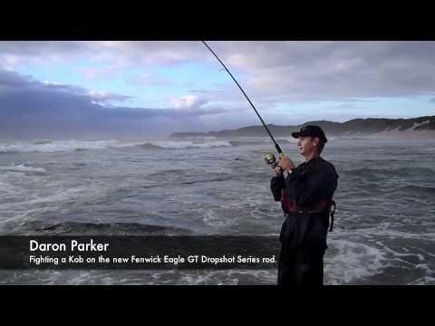 Fenwick Eagle GT Dropshot Series Rods