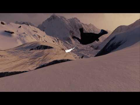Ubisoft Annecy Challenge - STEEP - Top 50