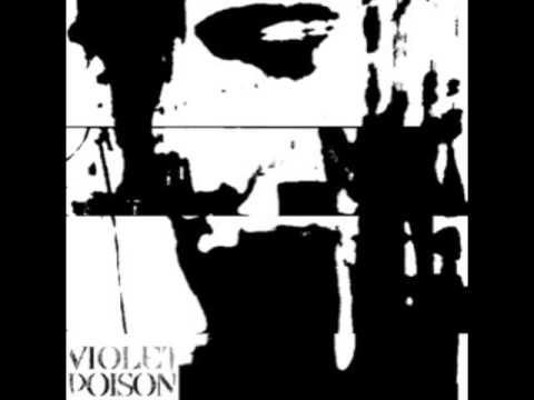 Violet Poison - Beyond The Door