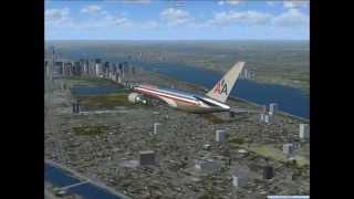 FSX 9/11 Reconstruction