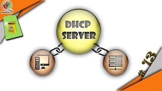 How to install and configure a DHCP server in Ubuntu 14.04
