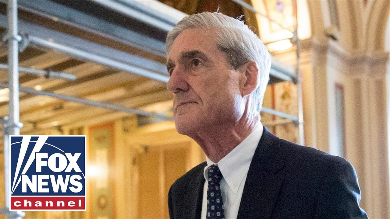 Why did Mueller's office choose to speak out about a news article with false information for the fir