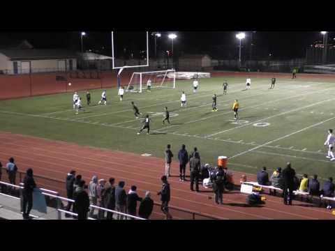 DVHS Varsity vs Hayward 12-16-16