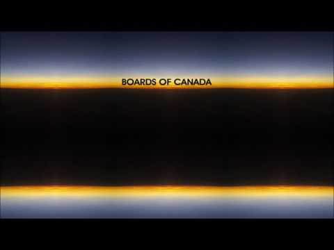 Hexagonal Sun - Boards Of Canada (Fan Compilation)