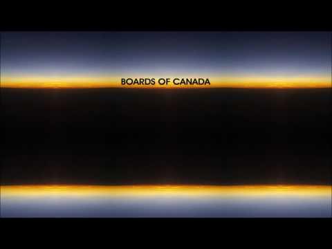 Hexagonal Sun - Boards Of Canada (Fan Compilation)