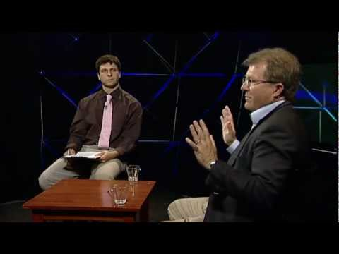 The 2008 Global Financial Turmoil: Prof Warwick McKibbin talks to Dr Jan Libich