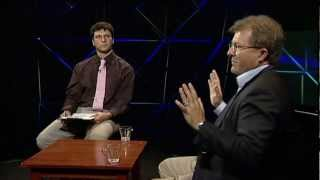 The 2008 Global Financial Turmoil: Prof Warwick McKibbin talks to Dr Jan Libich