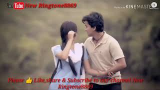 Tere Bina jeena saza ho gaya Whatsapp status and Ringtone best of punjabi song 2018