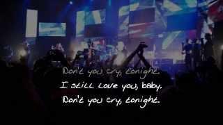 [instrumental] Dont Cry - Guns N