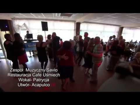Acapulco - Zespół muzyczny SAVIO Szczecin