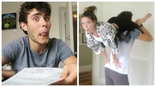 One of PointlessBlogVlogs's most viewed videos: Try Not To Laugh Challenge