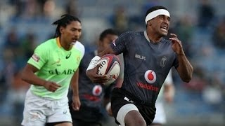 Seven of the Best Tries: Tokyo Sevens