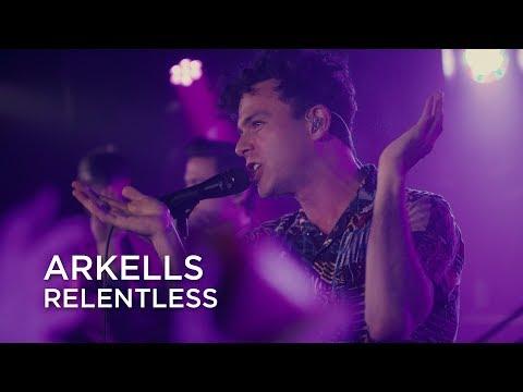Arkells   Relentless   First Play Live
